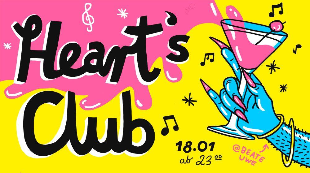 Heart's Club